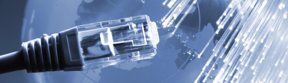 Dienstleistungen für Datennetze und Kommunikationsanlagen